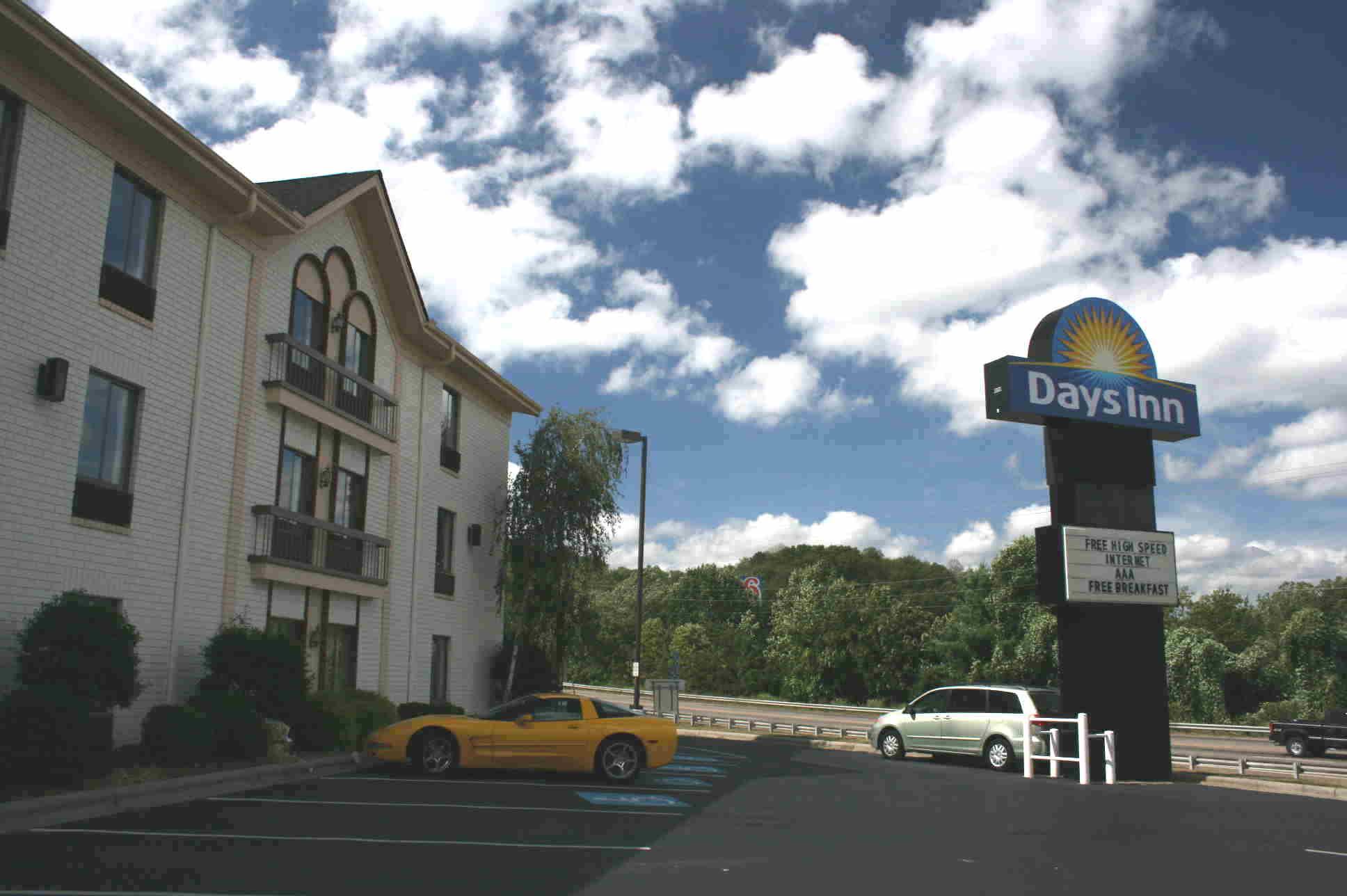 railfan motels nc asheville. Black Bedroom Furniture Sets. Home Design Ideas
