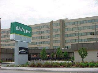 St Joseph Mo Holiday Inn Riverfront Hotel